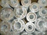 Le double filtre en métal de filtre de boîte couvre l'élément filtrant du filtre à huile Spl15 Spl25