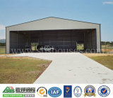 Fasten und Easy Installation Steel Structure Hangar