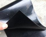 Folha de borracha de NBR para a arruela de selagem/embalagem da gaxeta/folha da gaxeta