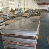 Selling quente 304 8k Finish Stainless Steel Sheet