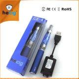 Kit di vendita caldo del dispositivo d'avviamento della bolla di EGO CE4, CE4 Clearomizer, EGO CE4
