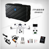 Profesional del abejón de los nuevos productos RC con rtf Quadcopter de Fpv GPS de la cámara 1080P