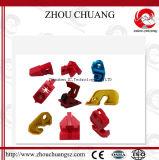 Verrouillage multifonctionnel de rupteur de garantie normale électrique avec le cadenas
