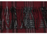 2122 Kasjmier -100%/Jakken/Wol/de Gebreide Sjaals van de Kwaliteit van Hight van de Wol voor de Mens