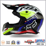 점 (CR408)를 가진 도로 헬멧 떨어져 2016 형식 Motorcross 또는