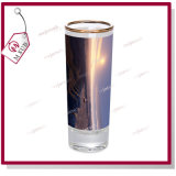 3oz Wine Glass voor Sublimation door Mejorsub