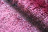 Nuovo tessuto della pelliccia per l'indumento