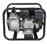 Motor del valor Wp20cx 5.5HP de la potencia bomba de agua de la gasolina de 2 pulgadas