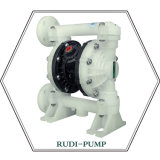 Pompe à eau pneumatique de la membrane Rd20 (pp)