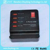 Adattatore Port del caricatore del USB 4 con il supporto del telefono (ZYF9027)