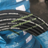 Flexibles Industry Rubber High Pressure Air Hose nach Neuseeland