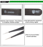 Bst-200ESD Anti-Static Tweezers per il iPhone e Samsung Repair Tools