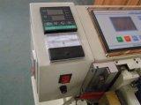Velcro tela del cinturón de seguridad en caliente máquina de corte
