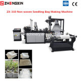 Niet Geweven Zak die de Zaailing van de Machine maken heet-Verkoopt zx-350 in zakken doen