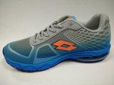 Chaussures de tennis colorées de mode en caoutchouc d'Outsole des hommes