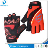 Cycling, Riding, Climbing etc. (CGMT0512)를 위한 LED Light Outdoor Sports Gloves