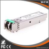 1,25 g Compatível 1530nm 80 km SFP CWDM Optical Transceiver