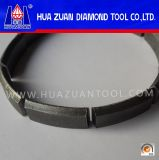 Sale를 위한 Duarable Reinforce Concrete Drill Core Bit Segment
