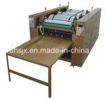 Pp.-nicht gesponnene Gewebe-Einkaufstasche-Drucken-Maschine