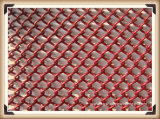 Metal decorativo /Stainless Steel 304/316/316L Metal Decorative Mesh