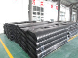 Building MaterialとしてConstructionの高密度Polyethylene Drainers
