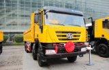 アフリカのSihのIveco技術のHongyan 6*4 25tonのダンプトラック