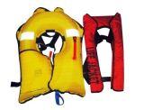 Спасательный жилет Chamer двойного воздуха раздувной с ручным /Automatic