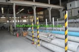 Verformter 201 Edelstahl Pipe durch China Manufacture