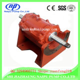 Heißes Saling Copper Concentrate Horizontal Centrifugal 8/6r-Ahr Slurry Pump