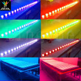 Waterproof Outdoor 18W RGB DMX LED Wall Washer
