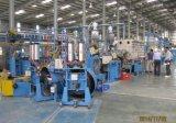 밀어남 선 PVC 의 XLPE 고압선 기계
