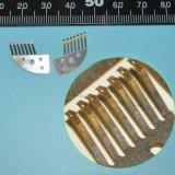 Подгонянный стальной латунный электрический/автоматический металлический лист штемпелюя части