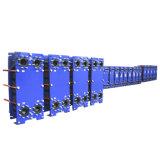 Pasteurizer, 격판덮개 열교환기 M10m