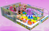 Angezogenes Safe Indoor Kids Playground für Sale (A-15235)