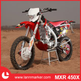 450cc chinês Off Road Motorcycle Racing