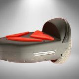 Nieuwe Autoped Twee het Zelf In evenwicht brengen Elektrische Hoverboard van het Ontwerp van Wielen