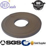 Folha da tira PTFE PTFE do guia para peças sobresselentes hidráulicas