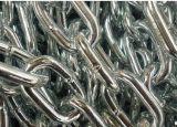 Ordinaria de acero dulce corto / Mediun / larga cadena de acoplamiento / Cadena Decoración