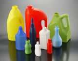 Plastikflaschen-Produktions-Maschine für HDPE Medizin-Flaschen