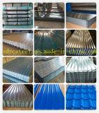 ASTM Z100 PPGI Prepainted a bobina de aço revestida cor