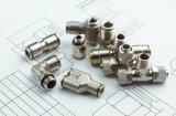Alta qualità Brass Hand Valve con CE/RoHS/ISO9001 (HVC06-03)