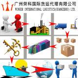 Transporte do remetente de frete de Shenzhen a Sokhna