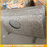 KitchenのためのトラSkin White Granite Countertop