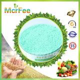Água do elemento macro de NPK 20-20-20+Te - fertilizante solúvel