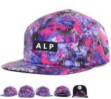 2016 Fashion Design Hot Sale High Quality Camper Cap
