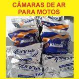Buizen van de Motorfiets van Brazilië Bonna 2.75/3.0018
