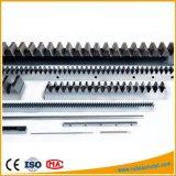 작은 선반과 피니언 기어, 나선형 선반 및 피니언 의 CNC 강철 선반