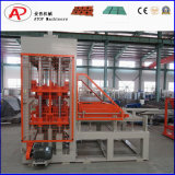 Paver oco hidráulico inteiramente automático do tijolo do bloco de cimento que faz a máquina