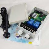 Коробка дистанционного управления переключателя релеего GSM (GSM-CTL)
