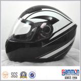素晴らしく涼しい太字のオートバイのヘルメット(FL103)